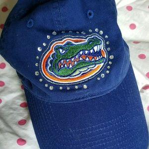Florida Gators (PINK) Ballcap